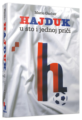 Hajduk u sto i jednoj priči