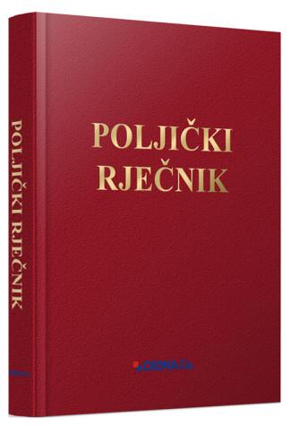 Poljički rječnik