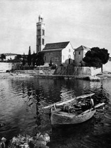 Hvar-franjevački-samostan