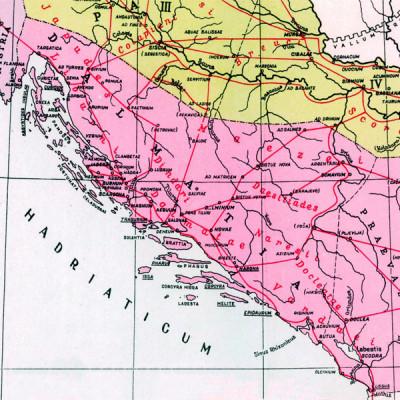 Postoji li danas Dalmacija?