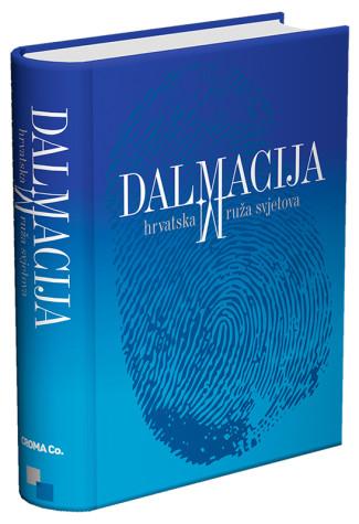 Dalmacija – hrvatska ruža svjetova