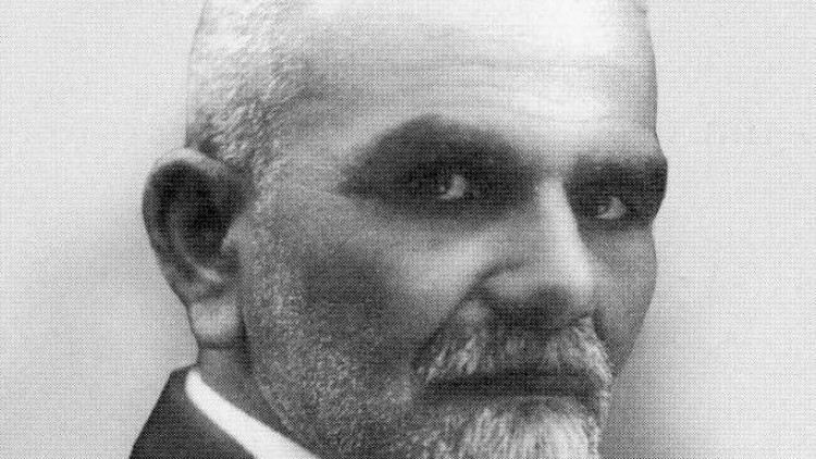 HAJDUCI NA KRŠTENJU – Mario Garber